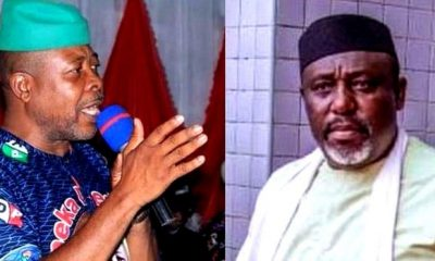 Ihedioha Lacks Capacity To Govern Imo Says Okorocha