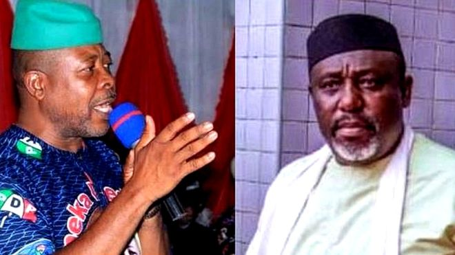 Ihedioha Lacks Capacity To Govern Imo Says Okorocha