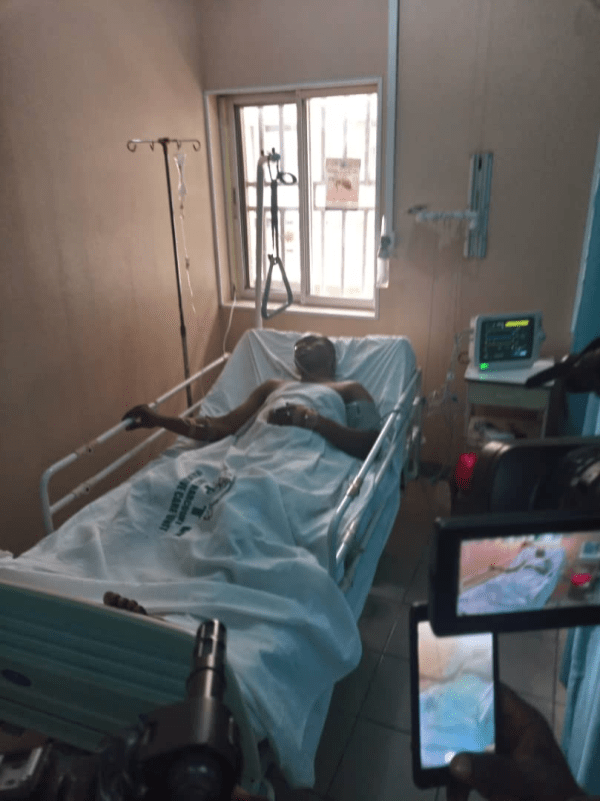 image 28 - Trouble In Rivers State As Police Allegedly Injure 2 Soldiers (Photos)
