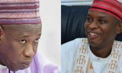 Breakdown Of Kano Governorship Election Results From All LGAs
