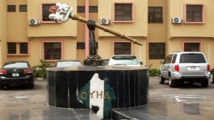oyo assembly 300x169 - Oyo Assembly Indefinitely Suspends 13 Council Chairmen