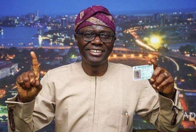 sanwo - What Sanwo-Olu Told Lagosians In His Victory Speech (Full Script)