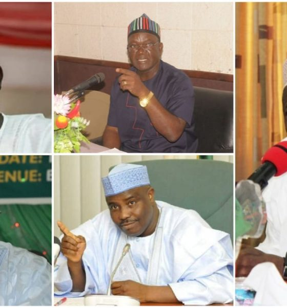 Final Supplementary Election Results Across Nigeria