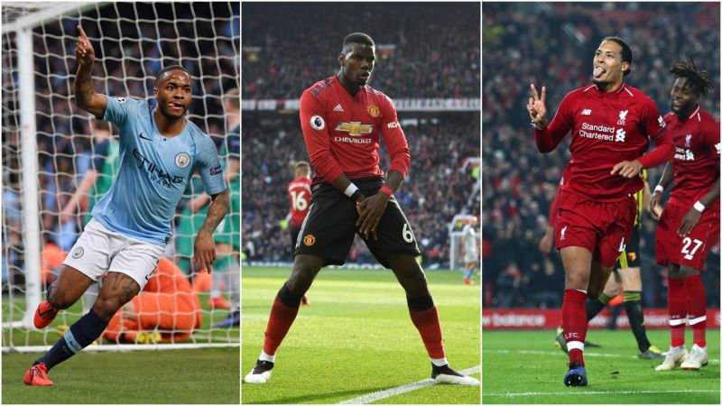 43bf0 15561792064604 800 - Pogba Surprisingly Makes PFA Team Of The Year (Full List)