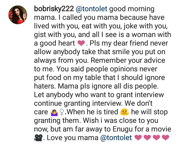 9109263 img20190403110710516 jpeg3f84b60c9b556ab1874e917ddbafea90 - What Bobrisky Said To Tonto Dikeh Over Ex-Husband