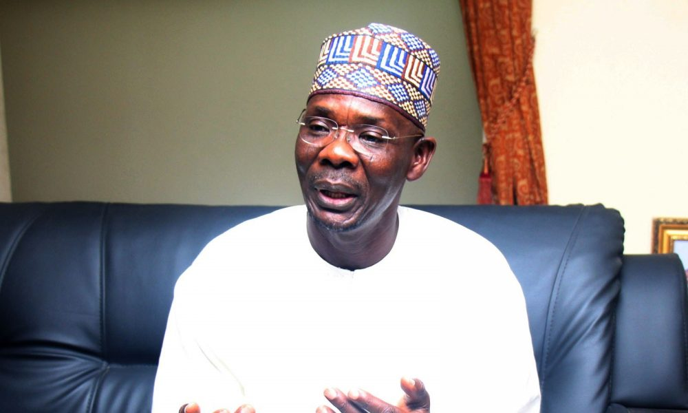 Abdullahi Sule 1 1000x600 - Nasarawa State Governor-elect, Abdullahi Sule Pledges Massive Investment On Education