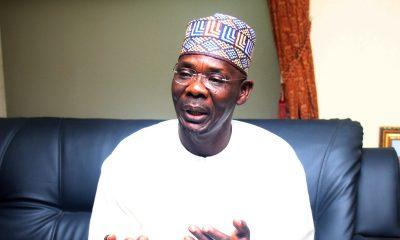 Gov Sule Raises Alarm Over Regrouping Of Boko Haram Members In Nasarawa