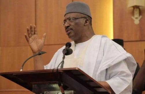 Abdurahman Dambazzau - Federal Govt Declares Easter Break