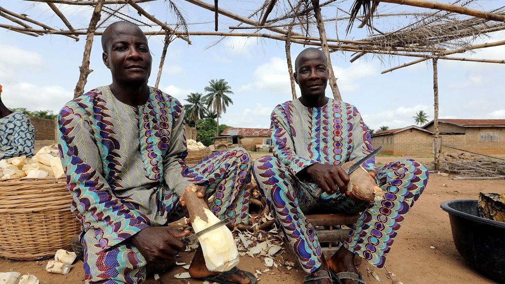 Adult Twins in Igbo Ora Nigeria - Igbo Ora, The Enigmatic City Of Twins In Nigeria