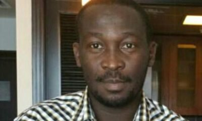 Ahmad Salkida Speaks On Boko Haram Fighters' '$3,000 Daily Allowance'