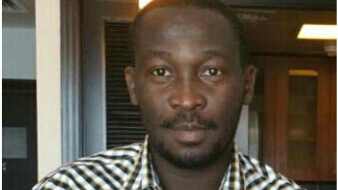 Ahmad Salkida 2 - Ahmad Salkida Speaks On Boko Haram Fighters' '$3,000 Daily Allowance'