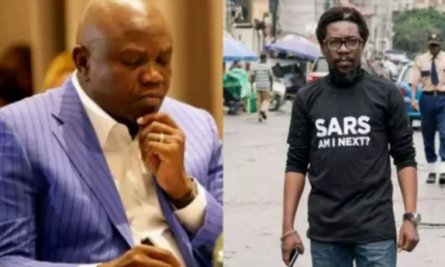 Ambode and Segalink