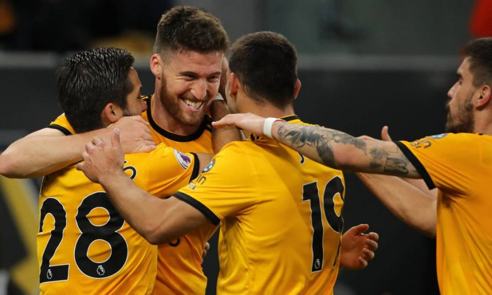 Arsenal take a step back in their fight for the Champions 1000x600 - EPL: Wolverhampton Wanderers Vs Arsenal (3 – 1) Full Time