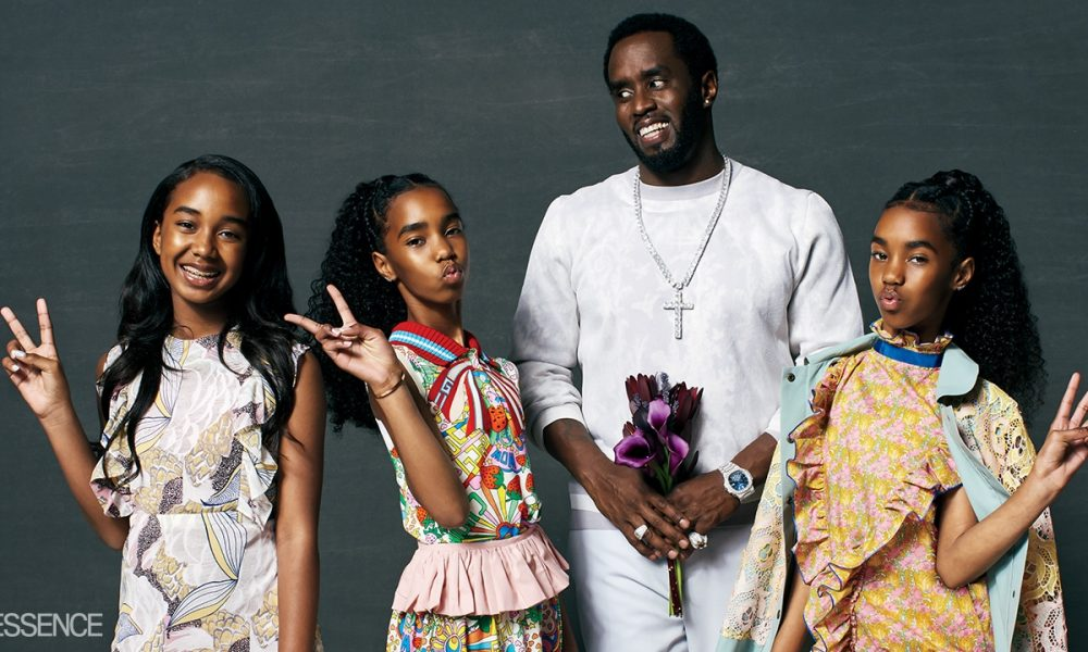 Article Header image 16x9 1000x600 - Diddy Reveals How Hard It Is As A Single Father Following The Death Of Kim Porter