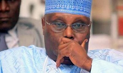 Breaking: Atiku Abubakar's Son Contracts Coronavirus