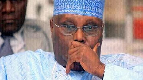 Atiku Reacts To Israel Adesanya's UFC 253 Victory Against Costa
