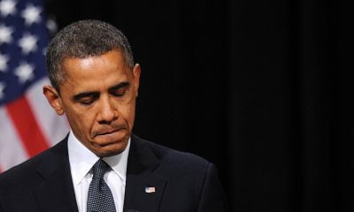 What Barack Obama Said About Notre Dame Cathedral Fire