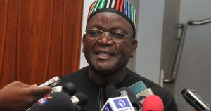 Benue Governor Samuel Ortom 300x158 - #EndSARS: Ortom Declares Support For Protesters, Reveals What Govt Must Do