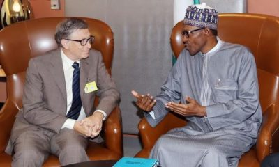 Nigeria Should Prepare For Next Pandemic - Bill Gates