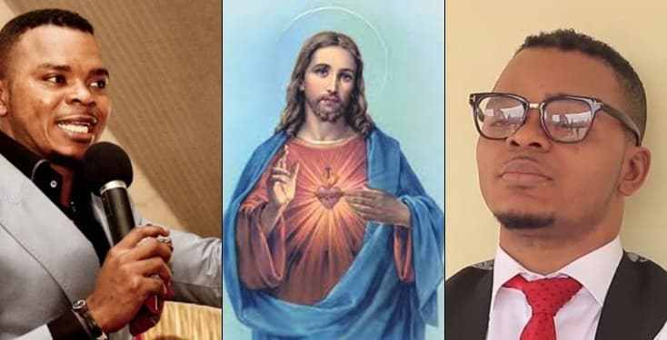 Video: I Have Performed More Miracles Than Jesus Christ - Bishop Obinim