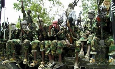Nigerians React To Boko Haram Fighters' '$3,000 Daily Allowance'