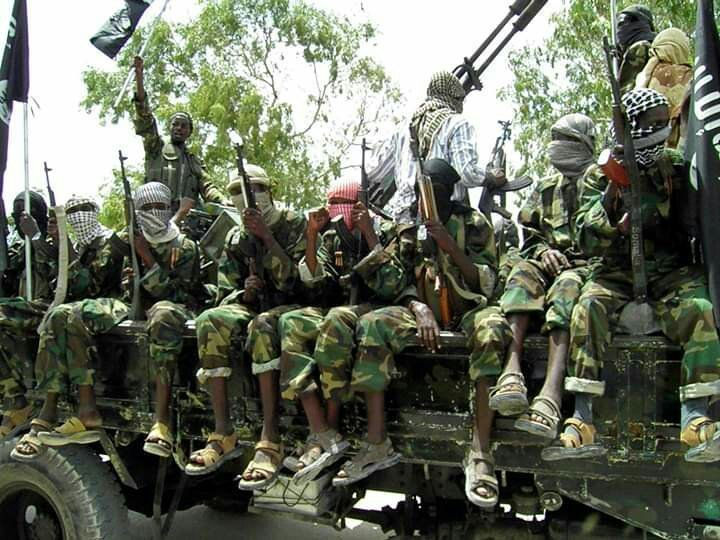 Boko Haram Attacks Borno Military Base, 'Kill Six Soldiers'