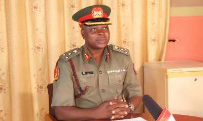 Army: Buhari approved appointment of new NYSC DG