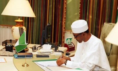 Presidency Releases Takeaways From Buhari's Visit To Saudi Arabia