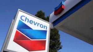 Chevron 300x169 - Chevron Nigeria Appoints New Chairman/MD