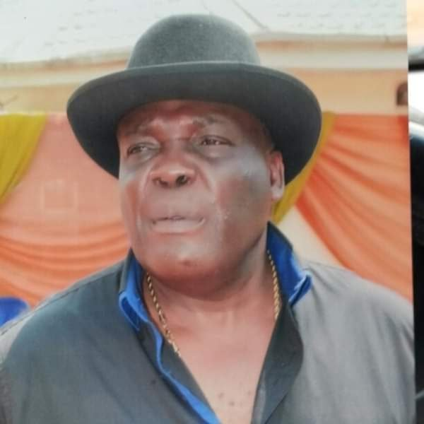 Chief Frank Igboka 600x600 - Police Confirm Killing Of Union Leader In Anambra