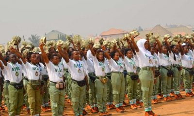 Nigerians React To Latest NYSC Deployment