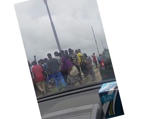 Cult - Just In: Scores Killed During Cult Clash In Lagos