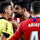 Just In: Diego Costa Banned For 8 Games, See Why
