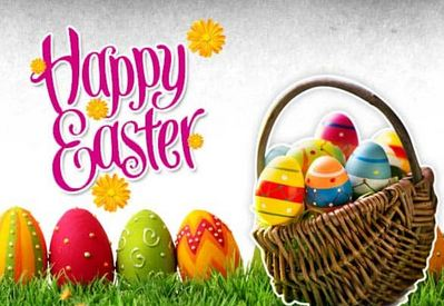 Easter Messages - 100 Lovely Easter Messages And Prayers To Send To Friends, Family