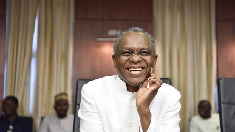 El Rufai 1 - Lawmaker Reveals Why El-Rufai's Committee Report On True Federalism Will Split Nigeria