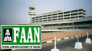Full List Of Nine Airports FAAN Wants To Withdraw Services From