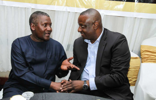 Festus Keyamo - What Festus Keyamo Said About Dangote