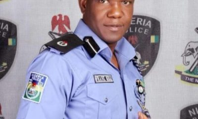 BREAKING: IGP Buba Retains Frank Mba As Police Spokesman