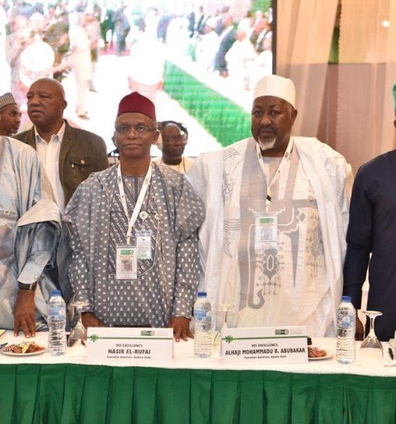 Nigeria Today: Top Ten News Stories You Shouldnt Miss
