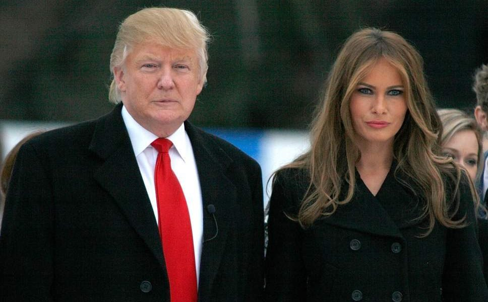 GettyImages 111601909 968x600 - Trump And Wife Expected In Britain For A State Visit, See Date