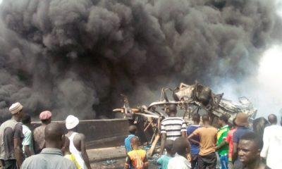 BREAKING: Explosion Rocks Borno In Fresh Boko Haram Attack