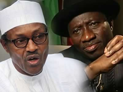 Goodluck Jonathan and Muhammadu Buhari - Jonathan Vs Buhari: Shehu Sani Roasts Northern Leaders Over Killings