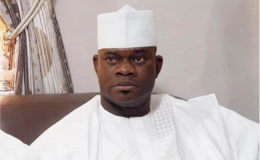 Allegation Of N3.7bn Fraud Is False, Kogi Govt Replies PDP