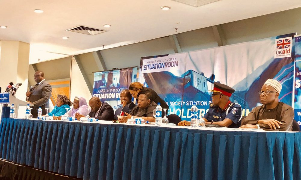 INEC forum 1000x600 - INEC Reveals What Will Happen To Electoral Offenders