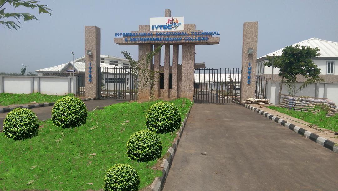 Massive Recruitment At IVTEC, Kwara State
