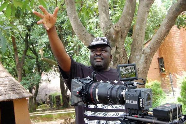 Ifeanyi Onyeabor 111 - Popular Nollywood Director Dies