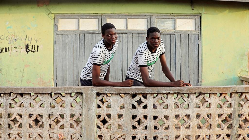 Igbo Ora Twins In Nigeria