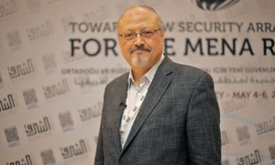 Saudi Arabia says Khashoggi died at Istanbul consulate