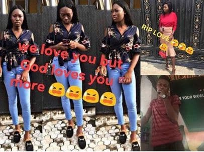 KSU Student - Kogi State University Student Commits Suicide (See Why)