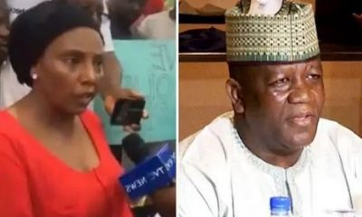Nigerians React As Kadaria Labels Yari Most Useless Governor